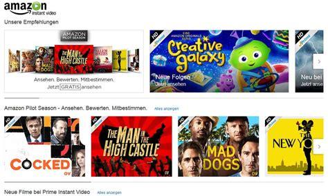 amazon top 10 amazon prime instant video top 10 serien empfehlungen xonik