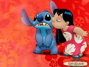 12 lessons told lilo stitch
