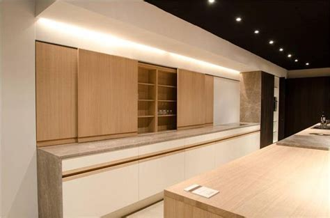 Indirect Kitchen Lighting Indirect Lighting Design Idea For The Kitchen With 1u Slim Profile System By Tal Http Www Tal