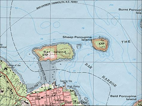 13. bathymetry | the nature of geographic information