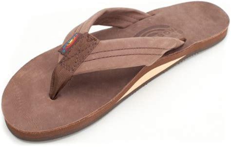 rainbows sandals outlet rainbow sandals premier leather single layer flip flops