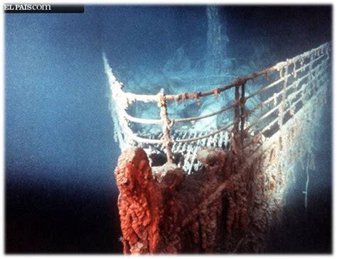 imagenes increibles del titanic imagenes del titanic en el fondo del mar images