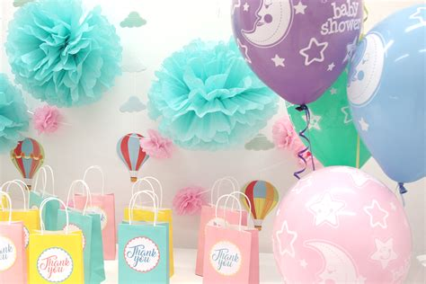 How To Throw A Baby Shower For Cheap how to throw a baby shower on a budget delights
