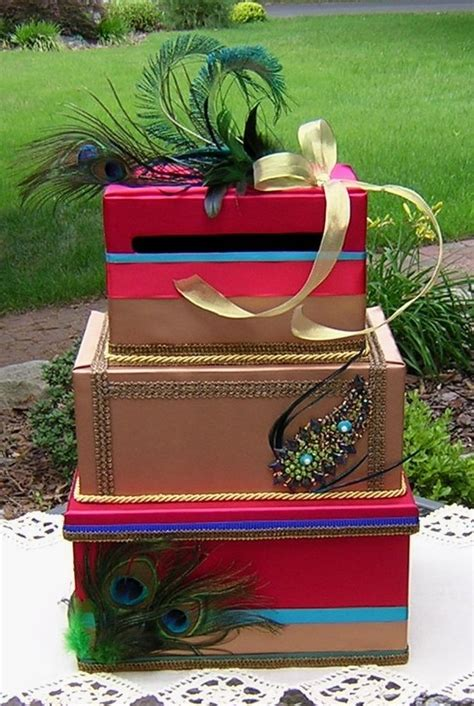 wedding card box ideas india wedding money box etsy asian wedding ideas