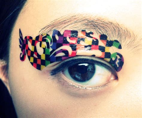 eye tattoo temporary temporary eye tattoos dudeiwantthat com