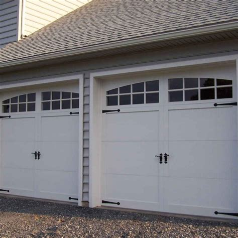 Steel Garage Door Prices How Much Is Garage Doors Prices Garage Door Price