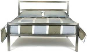stainless bed frame stainless steel furniture