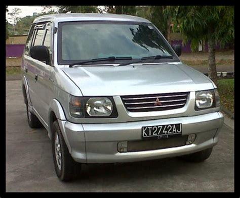 Sho Kuda Samarinda iklan bisnis samarinda dijual mobil mitsubishi kuda tahun