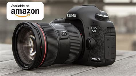 5 Best Pro Level DSLR Cameras For Professional Photography