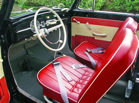 volkswagen beetle 1960 interior driving impression 1960 volkswagen beetle vw interiors