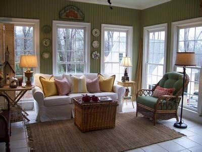 decorating  sunroom top  sunroom pictures page
