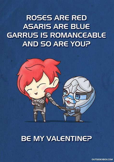 Gamis Samara Ga 16 quot roses are asaris are blue garrus is romanceable