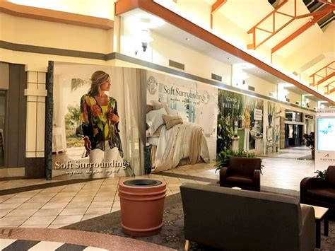layout of eastview mall soft surroundings to open at eastview mall rochester