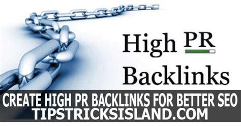is better for seo make free high quality backlinks for better seo tips