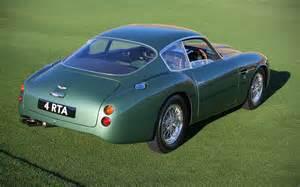 Aston Martin Db4gt Zagato File 1961 Aston Martin Db4 Gt Zagato Rvr Jpg Wikimedia