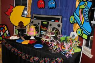 80s theme decorations 6c236e6dbe176769b584a126b07ef960 jpg 737 215 491 pixels