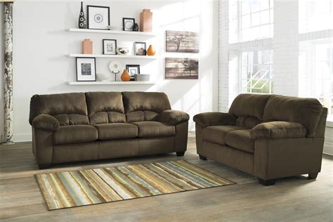 dailey full sofa sleeper ashley signature design dailey 9540336 casual contemporary