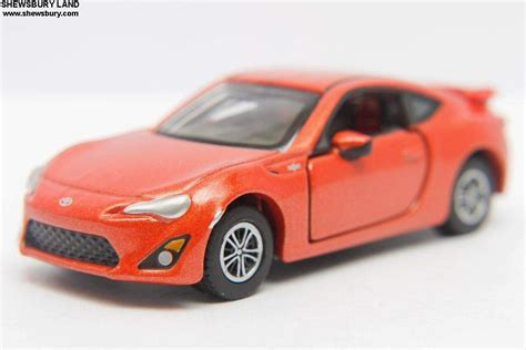 tomica toyota tomica limited toyota 86