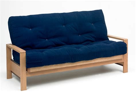 futon bed settee sofa beds vs futons by homearena