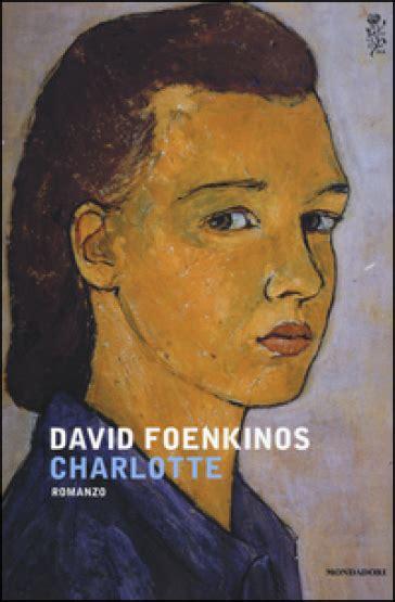 libro charlotte charlotte david foenkinos libro mondadori store