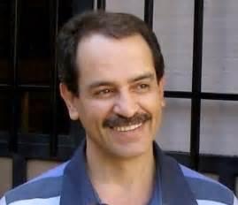 biography of mohammad ali taheri گفت وگو با رئیس کمپین بین المللی حمایت از محمدعلی طاهری