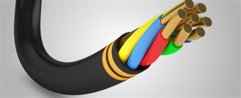 choice of wiring system types of cables used in