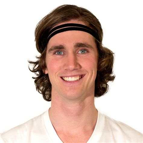 headbands for men with long hair mens headband style guide the feel good daily by kooshoo