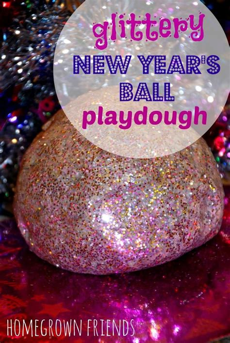 new year playdough activities 45 best preschool theme new years images on