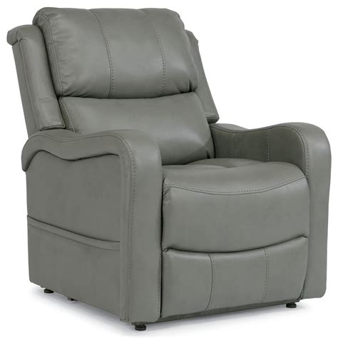 power lift sofa flexsteel latitudes lift chairs bailey three way power