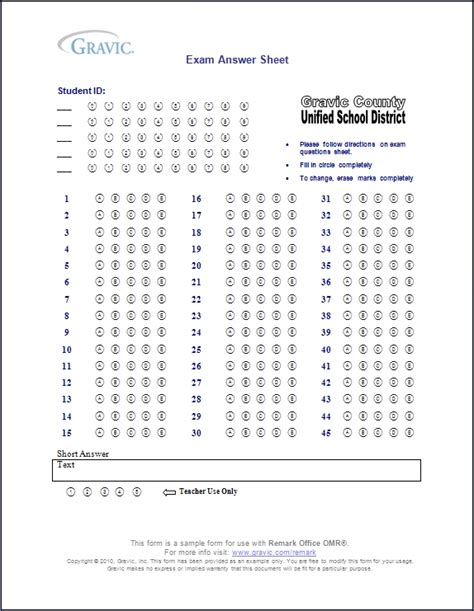 quiz answer sheet word template bubble sheet template word invitation template