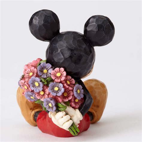 Botol Mini Mickey Mouse disney traditions 4054284 mickey mouse mini miockey