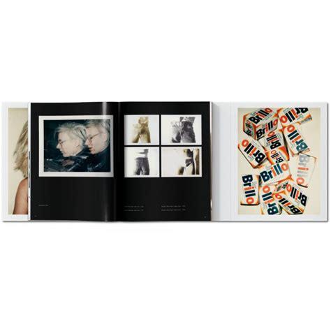 libro andy warhol polaroids andy warhol e la polaroid in un libro artribune
