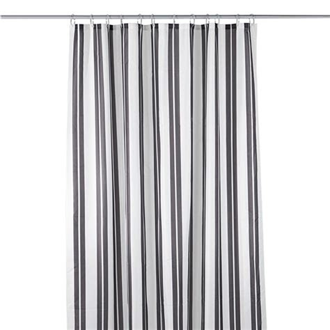 Skagern Shower Curtain From Ikea New England Design