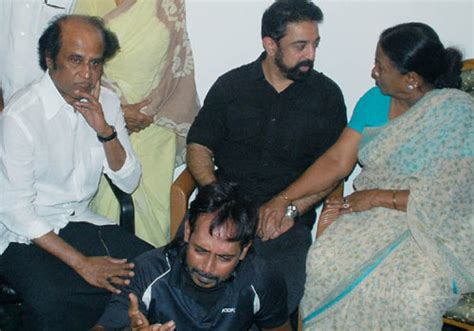 tamil actor goundamani death date tributes to nagesh body actor rajinikanth kamal hassan