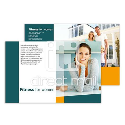 postcards printed digitally iti direct mail