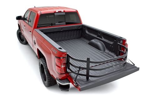 silverado bed extender sport amp research