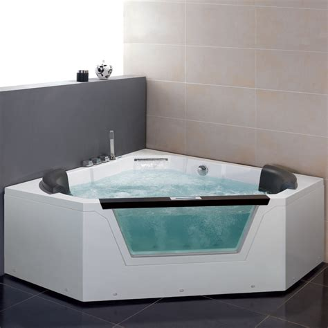 Whirlpool Bathtub Shower by Ariel Platinum Am156jdtsz Whirlpool Bathtub Ariel Bath