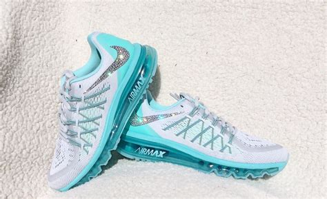 bling shoes nike air max 2015 bling shoes with by sparklenvie