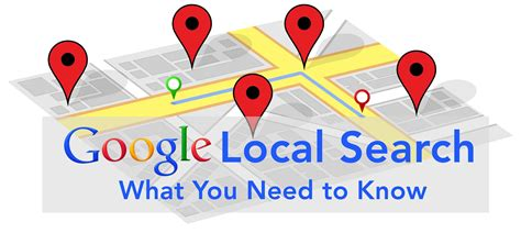 Local Search Local Search What It Is And Why It S Important To