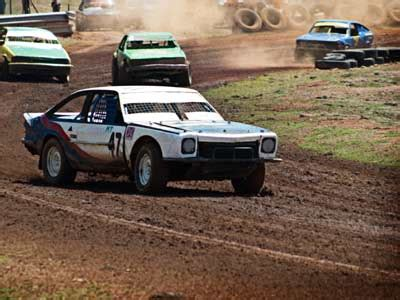 how dirt stock car racing works | howstuffworks