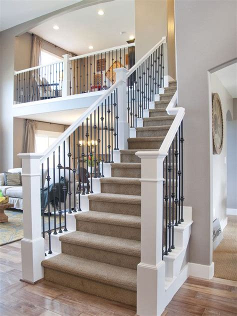 Stair Banister Ideas by Best 25 Banister Ideas Ideas On Banisters