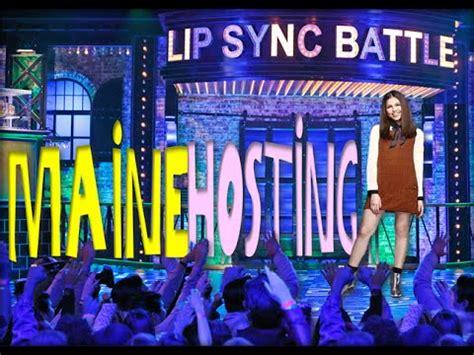 aldub news maine lip sync battle as host? youtube