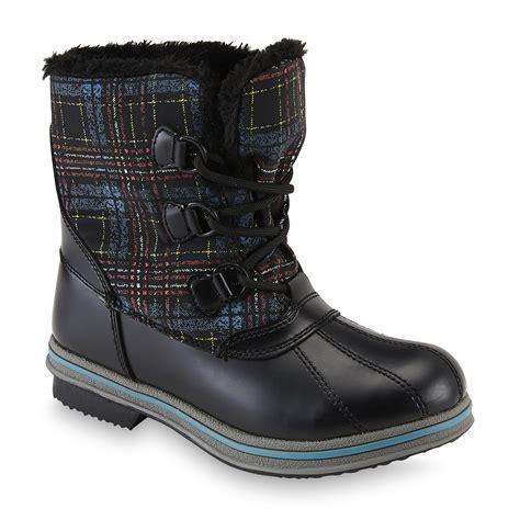 kmart boots faux fur winter boots kmart