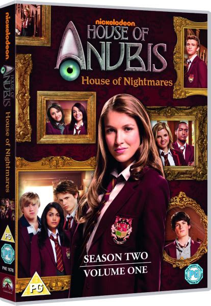 house of anubis season 2 house of anubis season 2 volume 1 dvd zavvi com