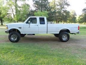 buy used 1996 ford f250 powerstroke 7 3 diesel 4x4