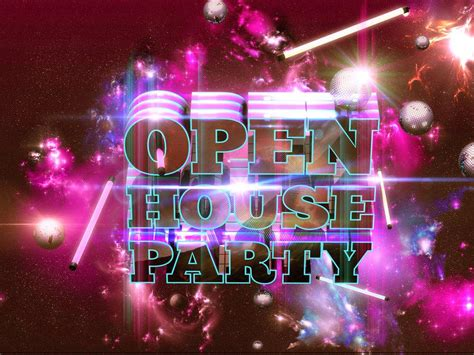 Avondale Open House Party Tomorrow Holy City Sinner