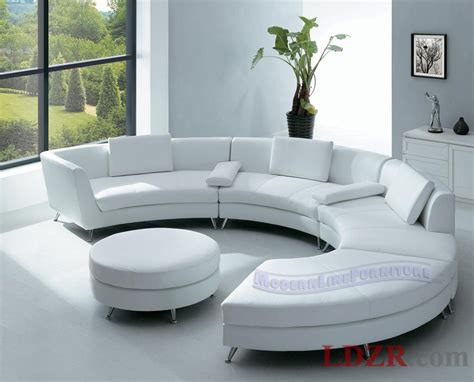 white ultra modern sofas living room home design and ideas