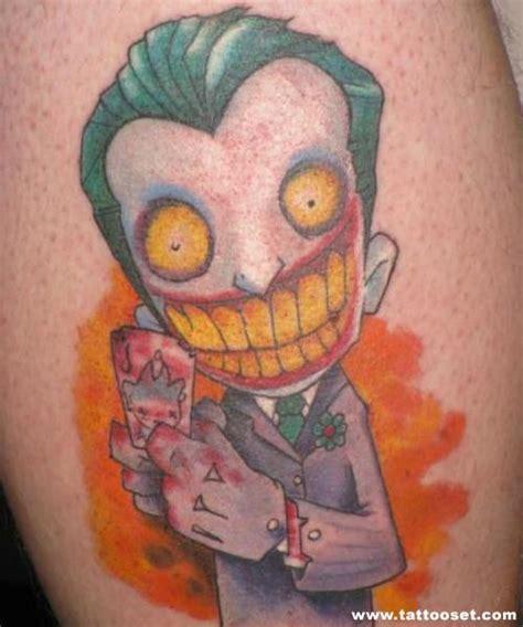 cartoon tattoo artist designs images designs