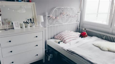 Kinderzimmer Wandgestaltung Ideen Gesucht by Ganz In Wei 223 Sch 246 Ne Schlafzimmer Einrichtung Mit