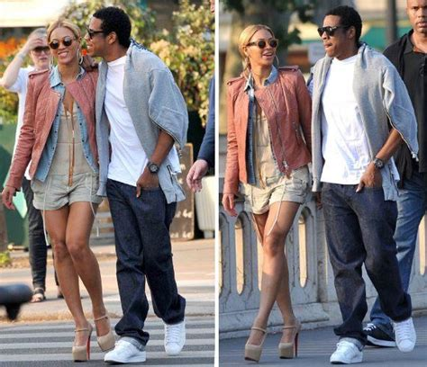 How Do You Rate Beyonces Casual Look by Style Beyonce In
